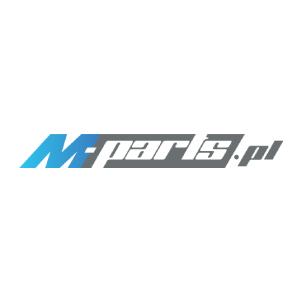 Części Ford – M-parts